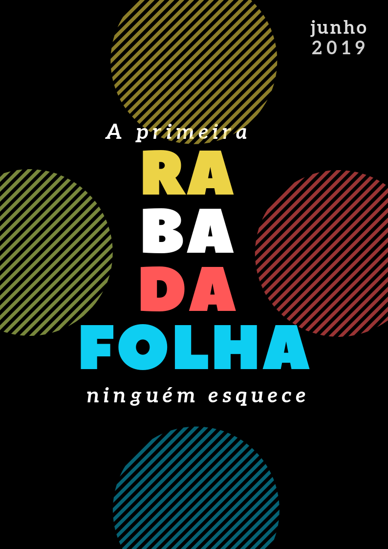 RABADA DA FOLHA DO ES