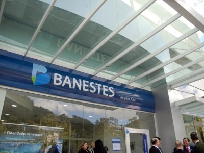Banco Central e MPF Ignoram Rombo de R$ 57 Mi do Banestes
