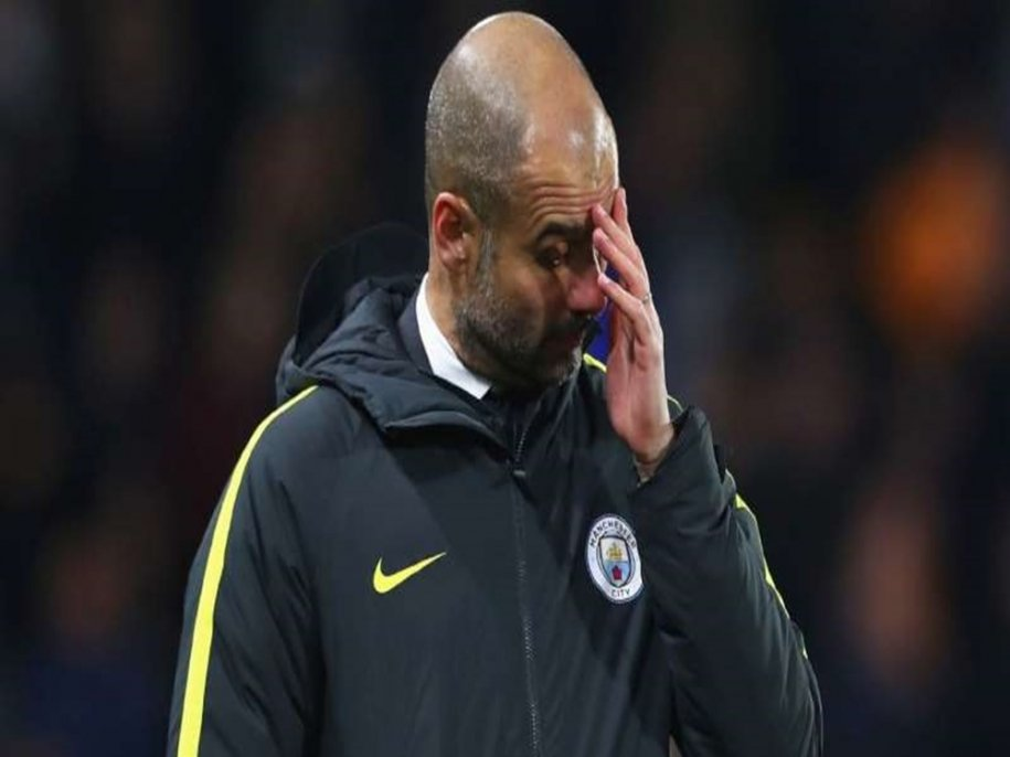 Guardiola descarta treinar a Argentina
