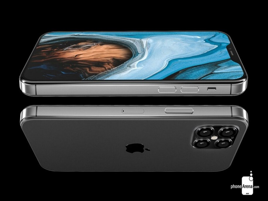 Site especializado diz que iPhone 12 deve repetir visual do iPhone 4